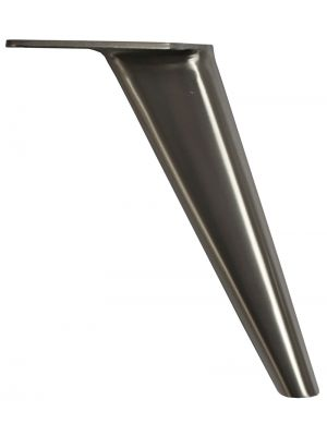 Abruzzo Angled Metal Furniture Legs - Side