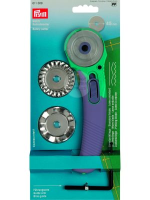 Rotary Cutter Multi-Purpose