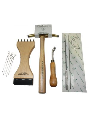 Upholstery Tool Kit Advanced