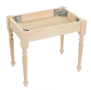 Cambridgeshire Reeded Stool Frame