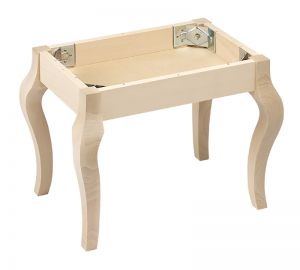 Devon Stool Frame