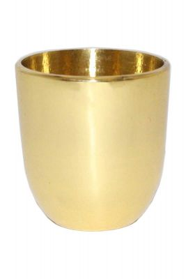 Marlborough Brass Slipper Cups