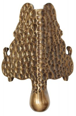 Orkney Decorative Solid Brass Furniture Feet