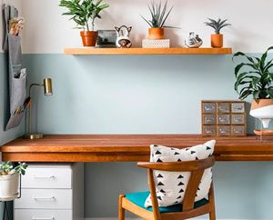 Ideas, Hacks and Inspiration For Your Home Office During Lockdown