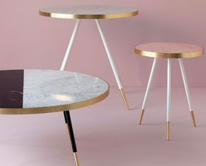 DIY Guide: How To Build Your Own Marble Top Table