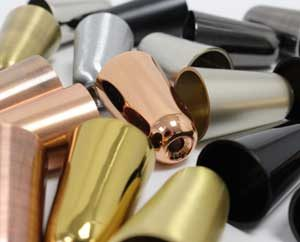 Our New Astoria Range: Solid Brass Furniture Leg Tips